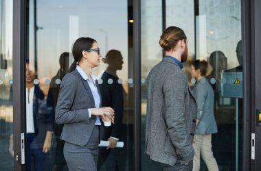 CEBIT 2010 – Wie sind Münchner Unternehmen vertreten? Patrick Ruppelt im Interview mit Business-On