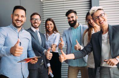 Entwickeln einer Unternehmenskultur