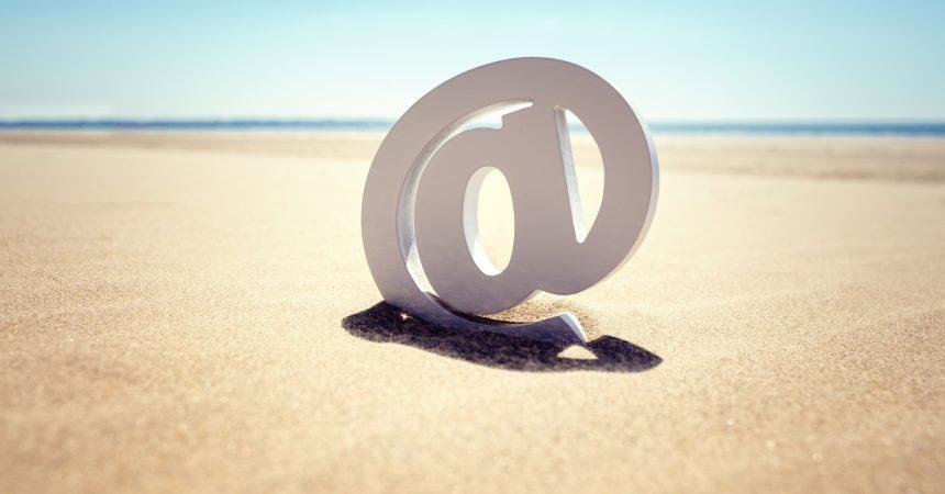 Zielvorgabe: Mehrere Millionen E-Mails täglich ohne Hardbounce und Blacklist