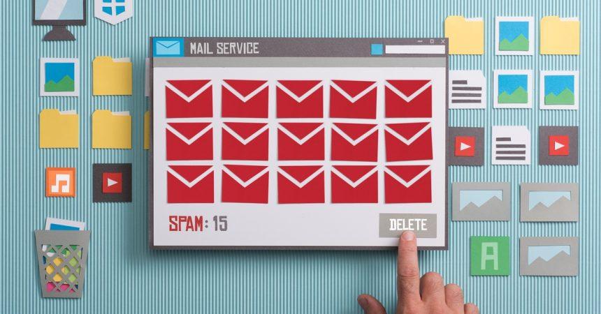 rzMail geht günstiger als Google Mail mit unbegrenzter Mailboxgröße an den Start
