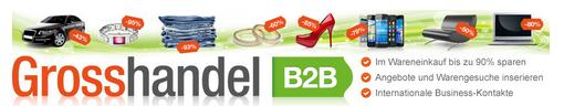 B2B Technologies Chemnitz Header-Grafik