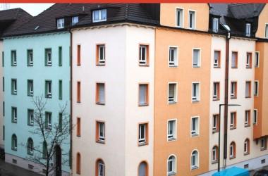Zutrittskontrolle in Bestandsgebäude und Altbauten nachrüsten