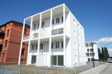 Zutrittskontrolle für Mehrfamileinhäuser made easy