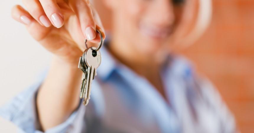 Kontaktlose RFID Transponder statt altbackener Schlüssel