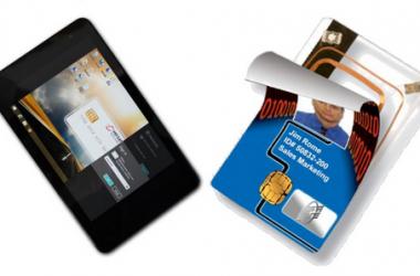 Gemalto Smart Cards  für mehr Sicherheit im Büro