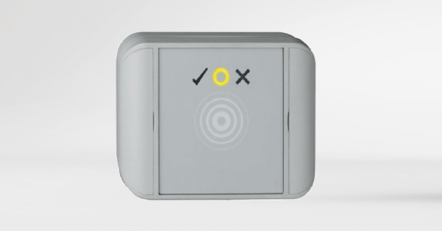 rf:key Voxio IP65 Leser