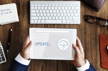 Apple Update Verschlimmbesserung