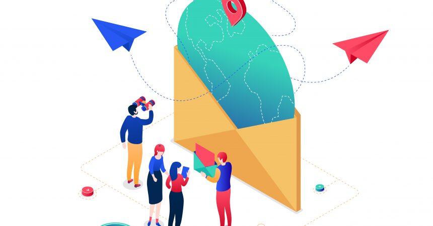 Aktualisierung der Sicherheitsrichtlinien für alle rzMail Kunden