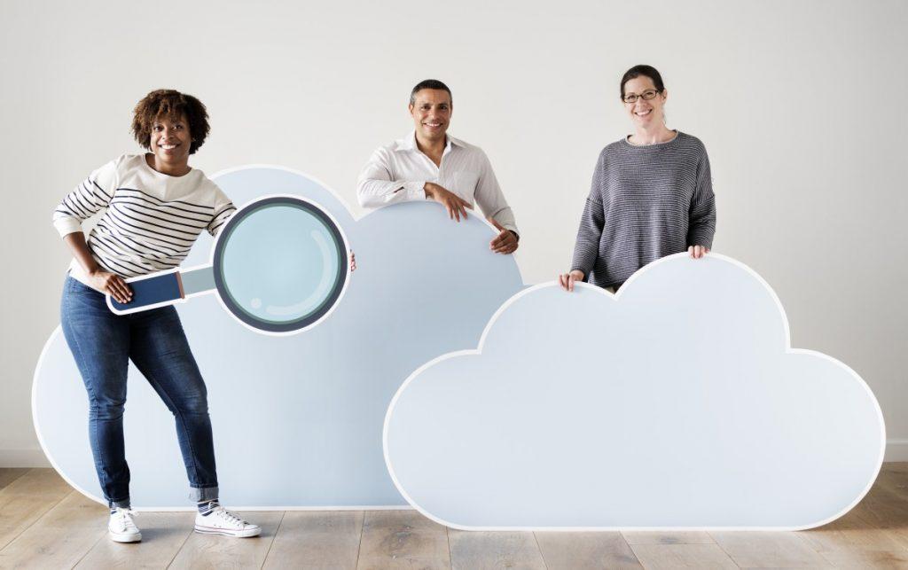 Cloud vs. on Premise Kostenvergleich und Handlungsempfehlung ITK SECURITY GmbH Patrick Ruppelt