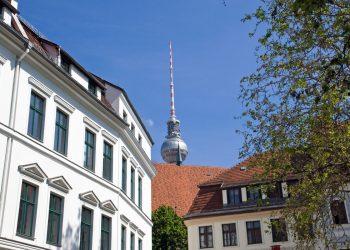 Wort zum Sonntag: Berliner Kammergericht von altbekanntem Virus bis nächstes Jahr lahm gelegt