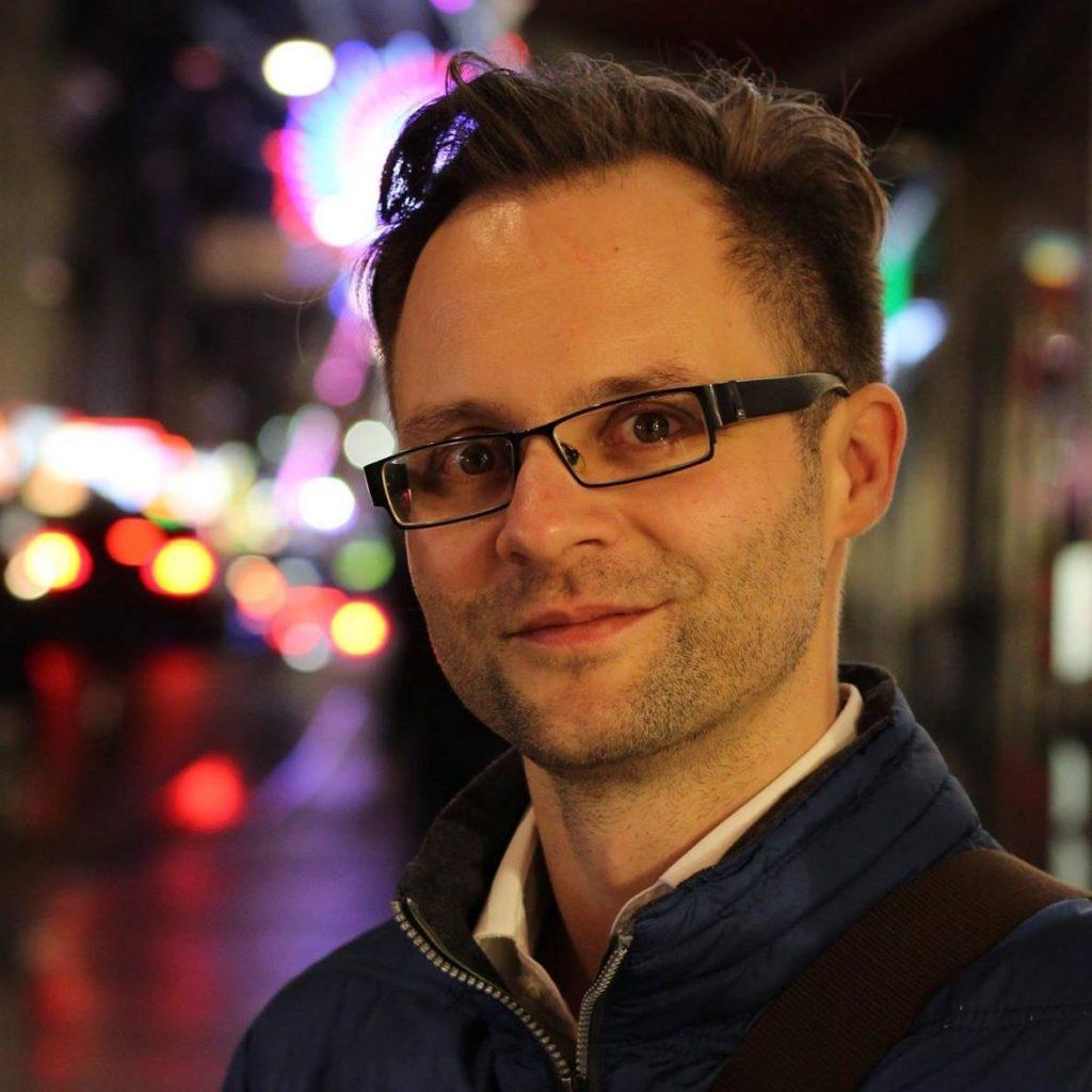 Patrick Ruppelt