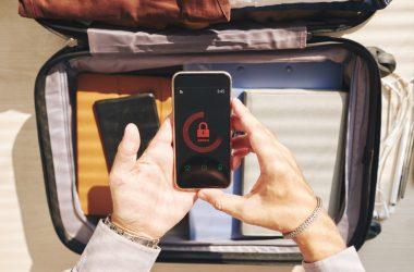 Sicherheit gibt es nur durch dauerhaften Verzicht auf Handy-Apps wie zurzeit Apple Mail