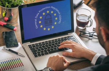 Datenbankpasswort und kompletter Quelltext der millionenschwer EU-mitfinanzierten Webseite gdpr.eu öffentlich einsehbar