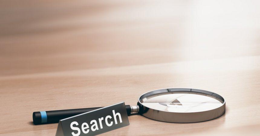 Hilfe, die Outlook Suche ist weg!