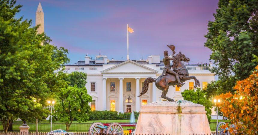 Meldungen der Berliner Datenschutzbehörde auf Niveau des Weißen Hauses