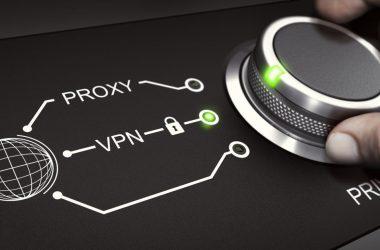 Computerhilfe: Leitfaden bei VPN Problemen