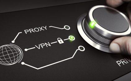 Leitfaden bei VPN Problemen